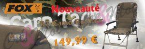 BANDEAU CARP TACKLE R3 CAMO RECLINER wordpress